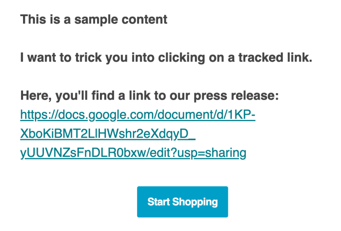 Do publicly shared Google Docs reveal your identity? – TechTalks
