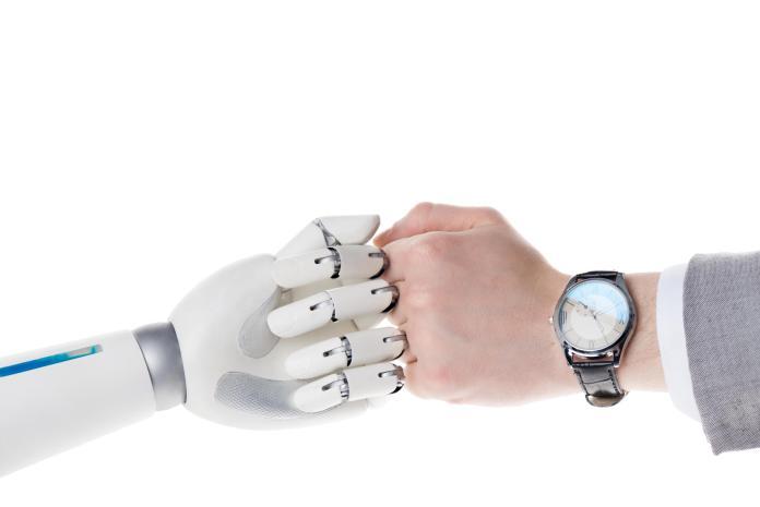 Human robot cooperation
