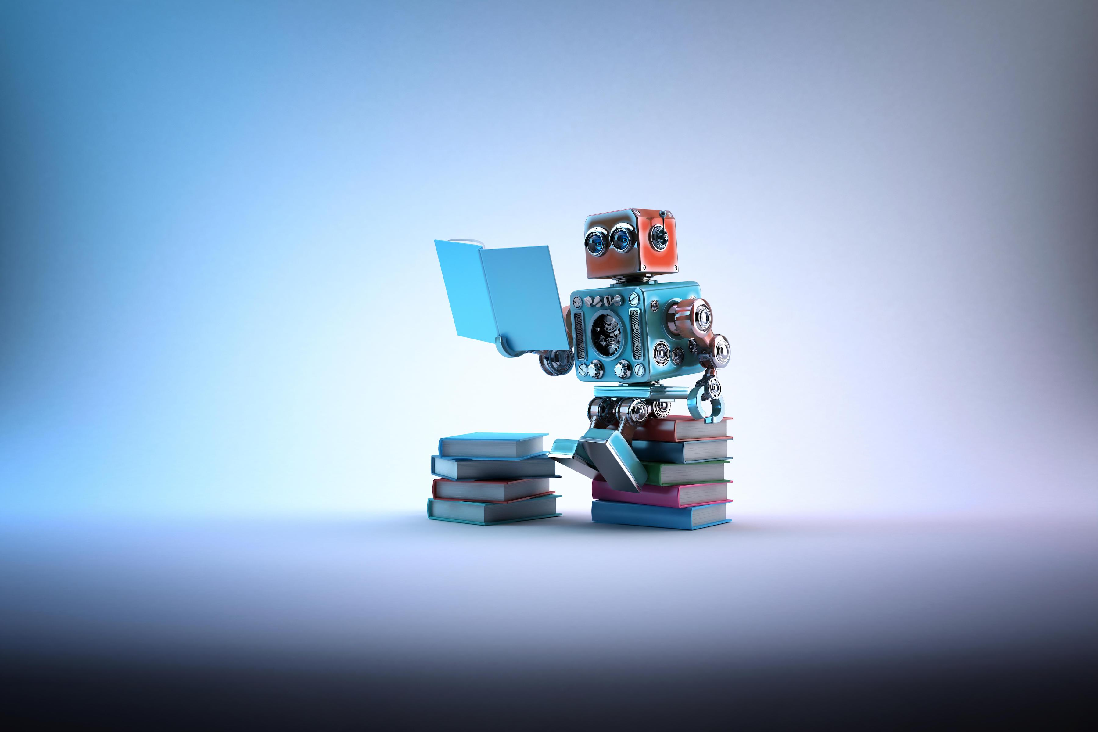 Rebooting AI: What reading and robots have in common