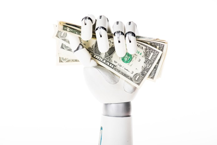artificial intelligence costs