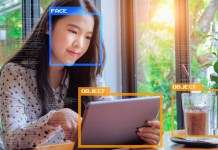 computer vision object detection