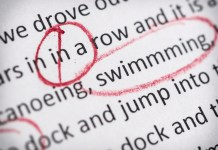 text grammar error checker
