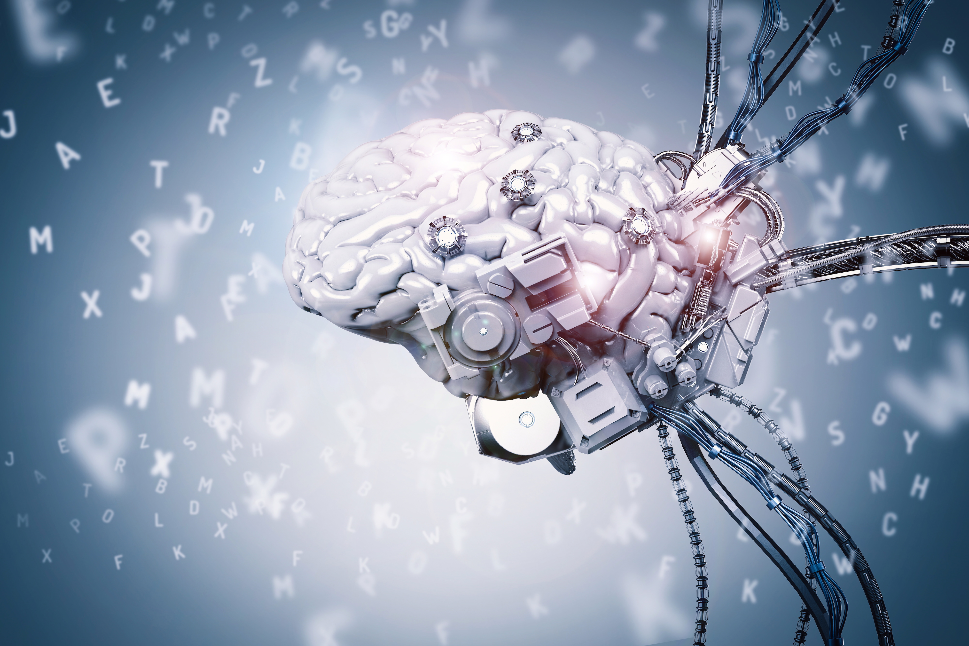 Architects of Intelligence: A reflection on the now and future of AI