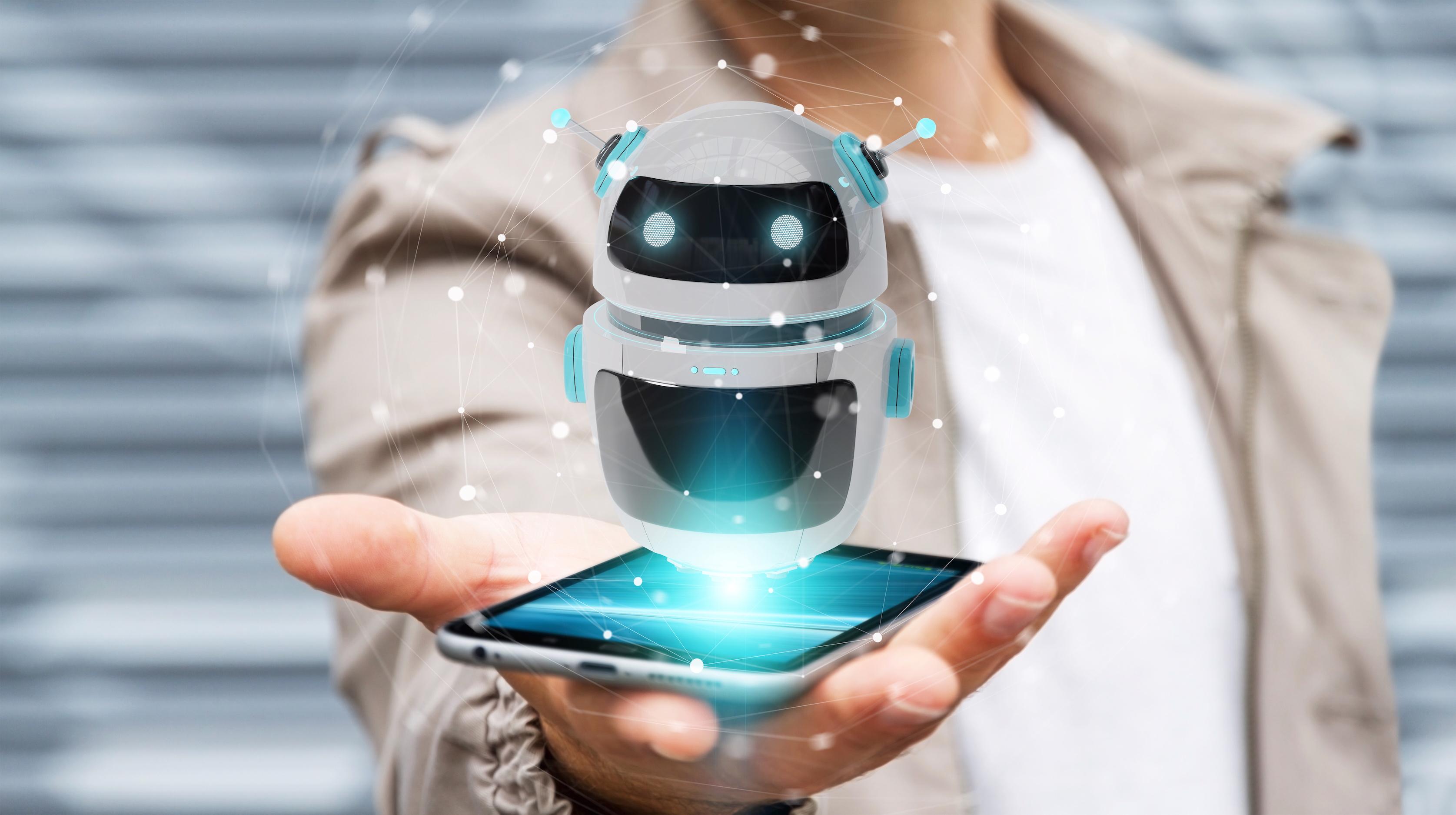 Chatbots: The go-to next-gen technology for e-commerce – TechTalks