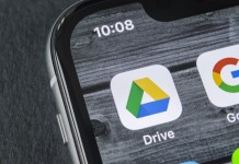 Google Drive application icon