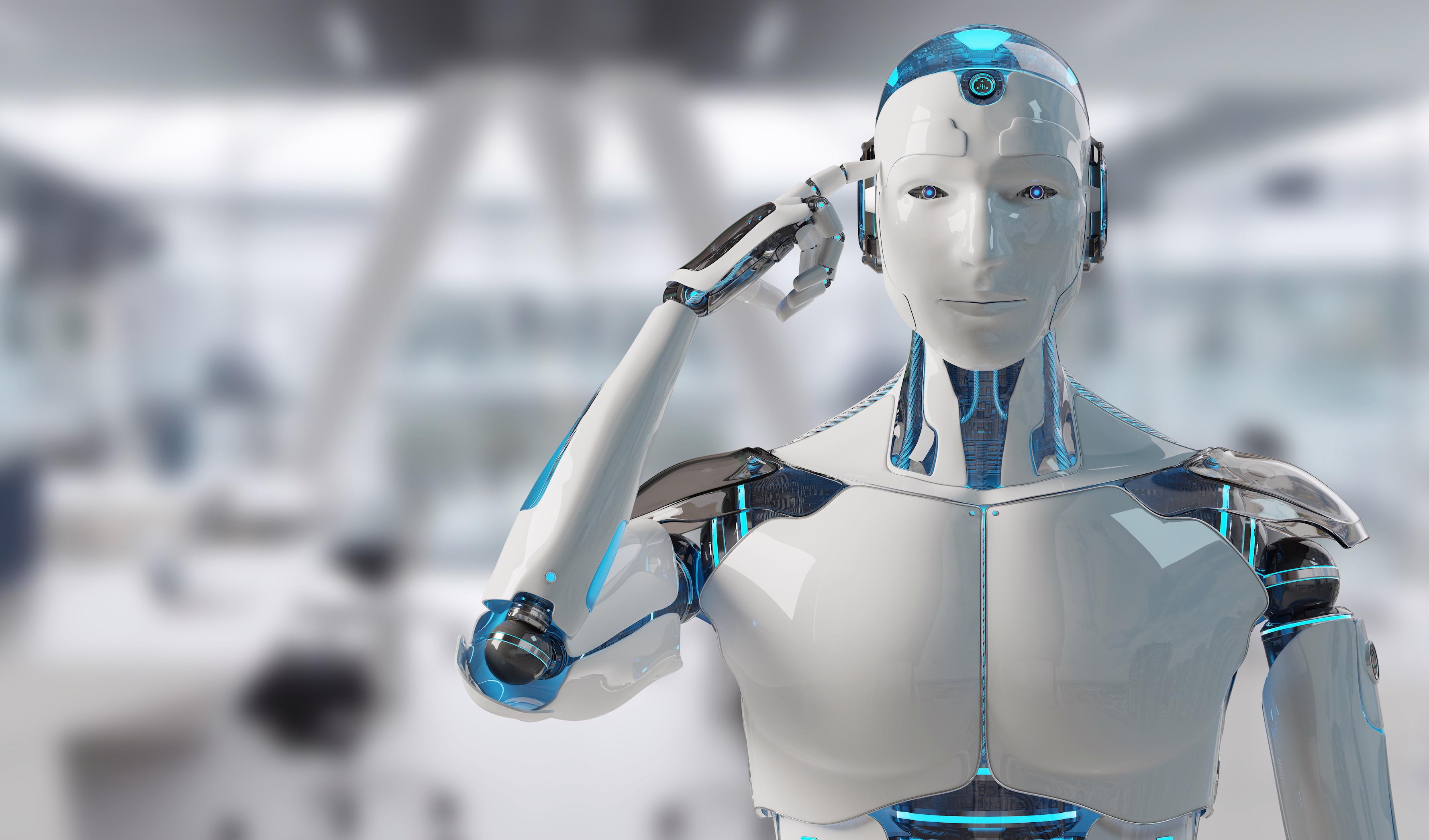 robot-thinking