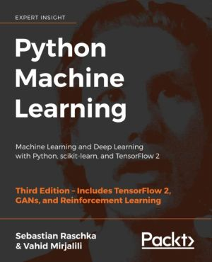 python machine learning 3rd edition