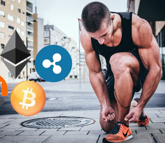 sports cryptocurrency