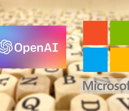 microsoft openai gpt-3 license