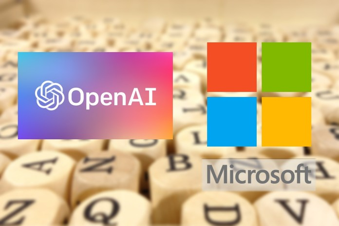 microsoft openai gpt-3 license