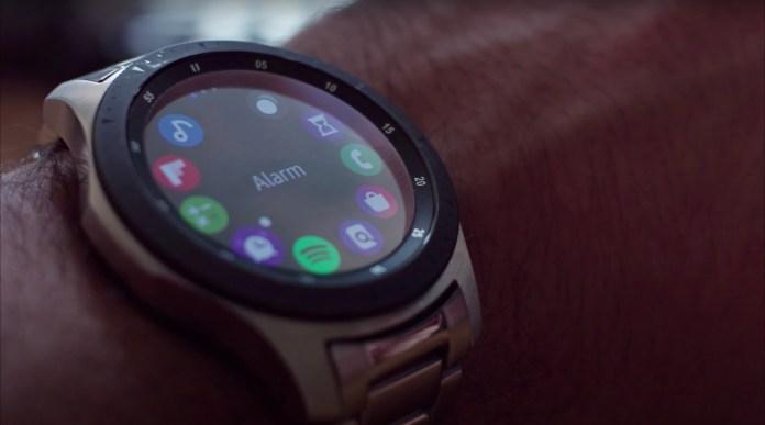 samsung galaxy watch apps