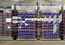 Google AI chip