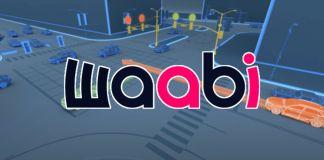 waabi self-driving car