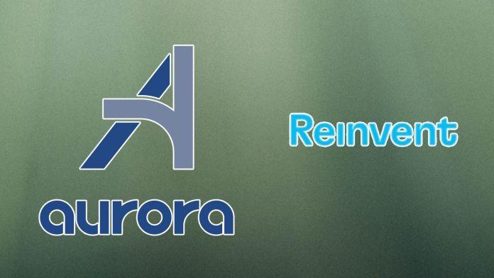 Aurora Reinvent merger