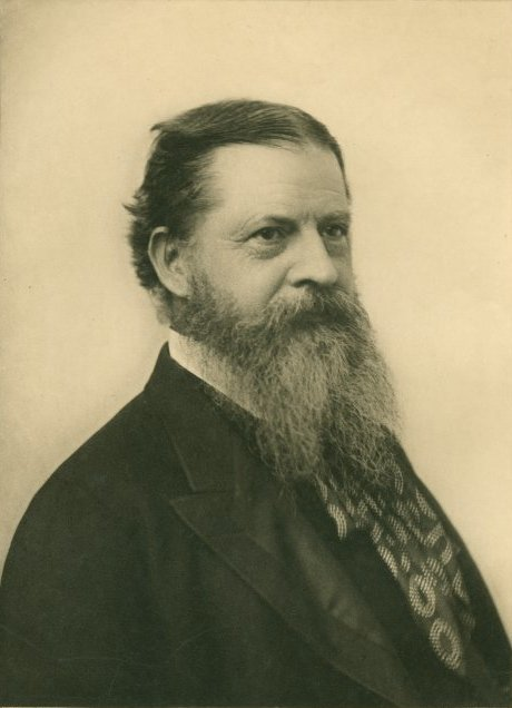 American scientist Charles Sanders Peirce proposed abductive inference in the 19th century.