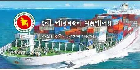 Ministry of Shipping Job Circular 2020