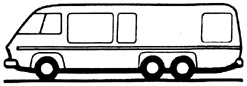 GMC Motorhome International Newsletter Index (Page 2)