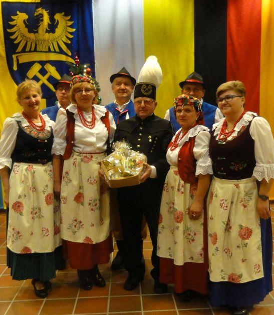 17-12-02 - Landsleute aus Ostroppa - Gleiwitz -Vorsitzender LdO - KV München - DSC01166