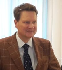 BdV-Radio im Gespräch mit Prof. Andreas Otto Weber, Direktor des HDO