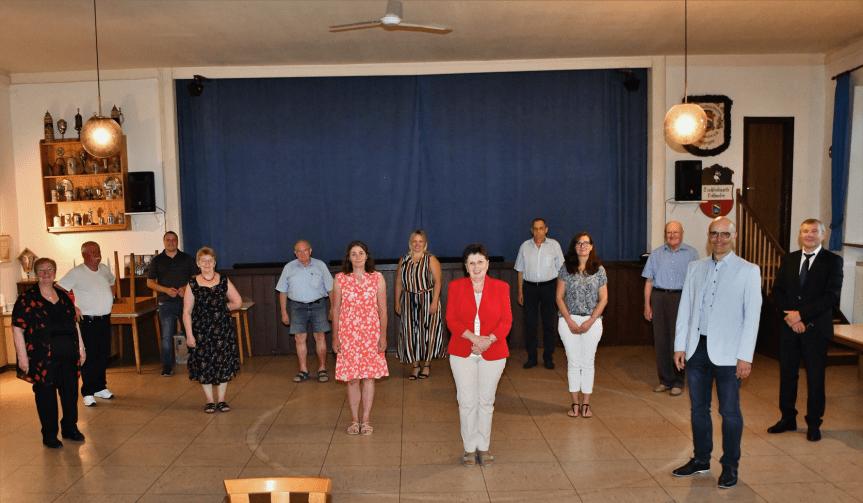 Neuwahlen im Kreisverband Augsburg-Stadt des Bundes der Vertriebenen