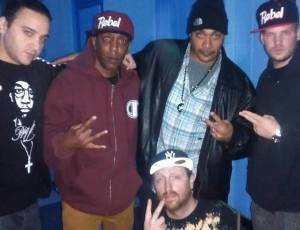 Team O.B.E.Z. w/Krumbsnatcha @ The Blue Room (NJ)