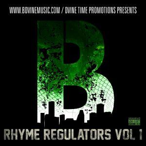 BDvine Cover