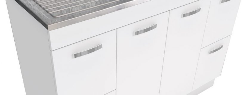 kitchen sink and cabinet combo stainless steel sinks archives builders discount warehouse choose from our range of granite undermount or drop in ceramic butler combos we have optional accessories
