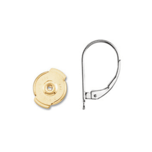 Earring Components