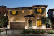 Plan 2BR - Sandstone: North Las Vegas, NV - Pardee Homes