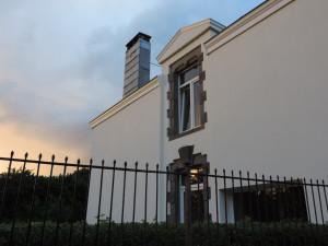 Isolation façade
