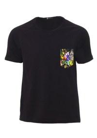 Ανδρικό T-shirt Pocket Rose