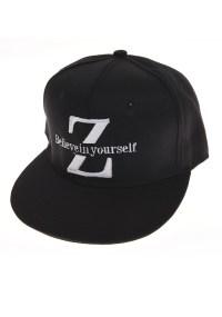 Ανδρικό Καπέλο Believe Black