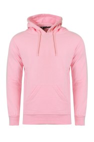 Ανδρικό Φούτερ Simple Pink