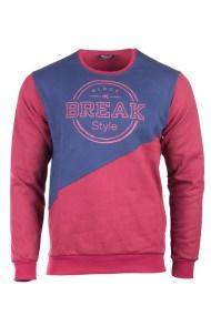 Ανδρικό Φούτερ Break Style