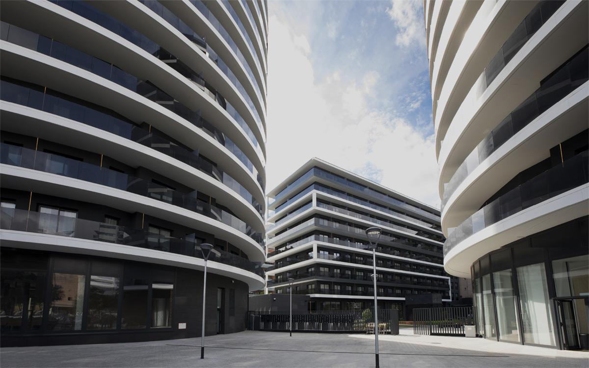 pisos de lloguer obra nova barcelona sants