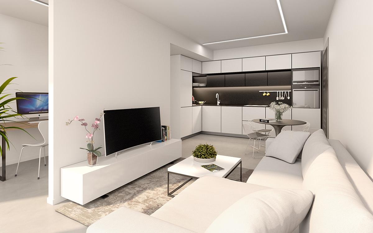Interior de vivienda | BeCorp