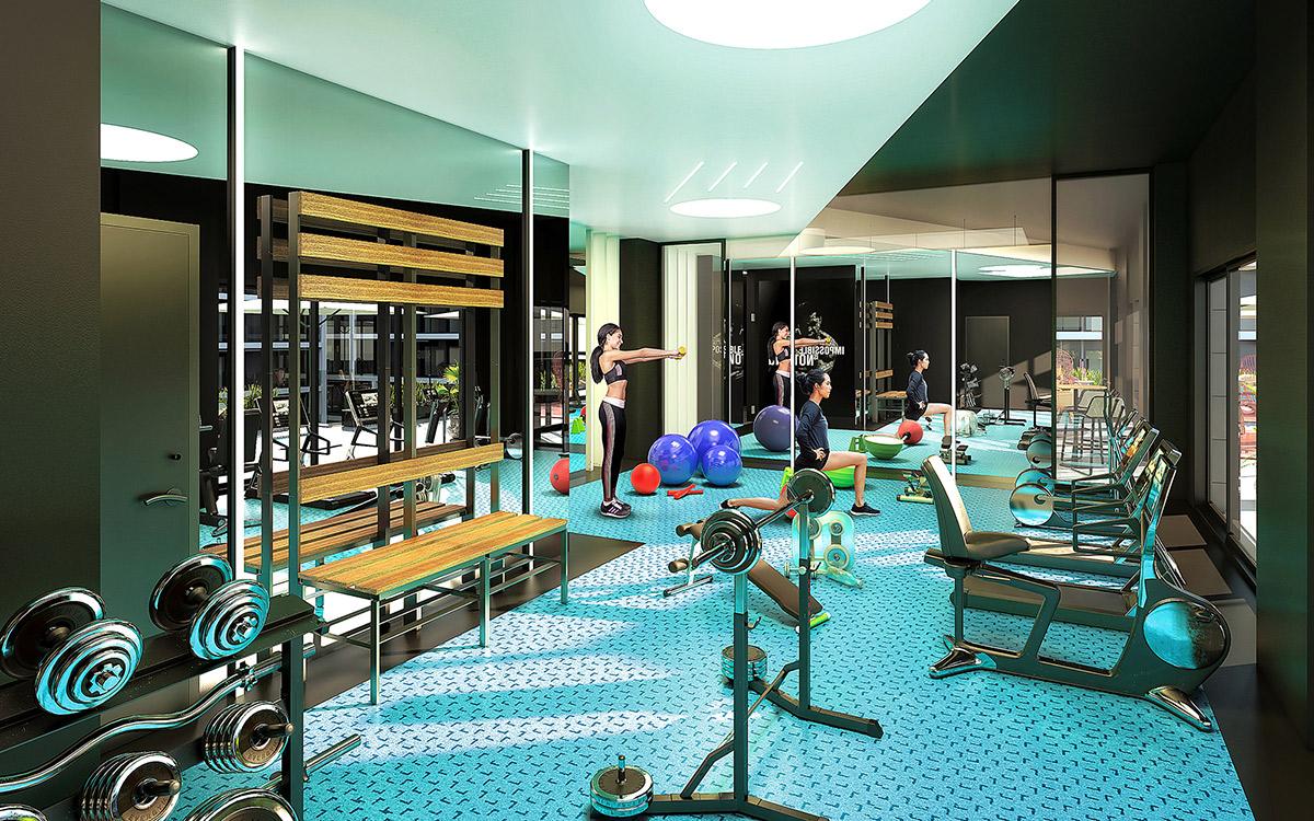 Gym | BeCorp