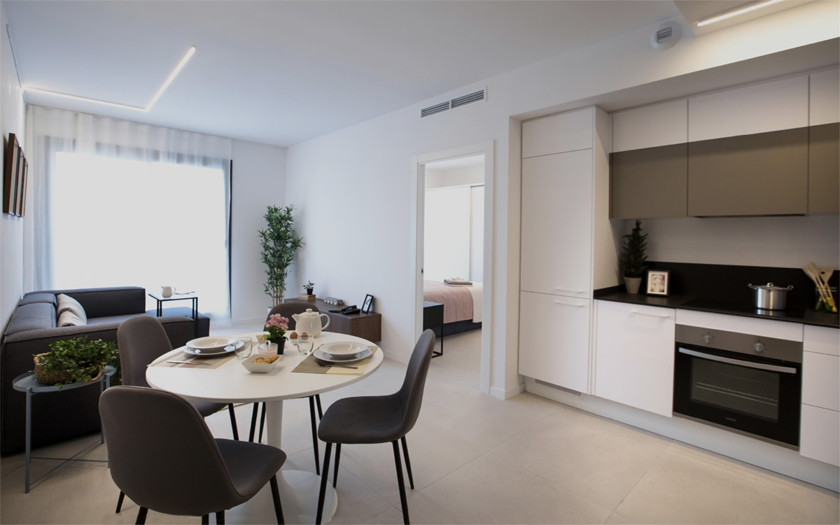 rental homes santa coloma