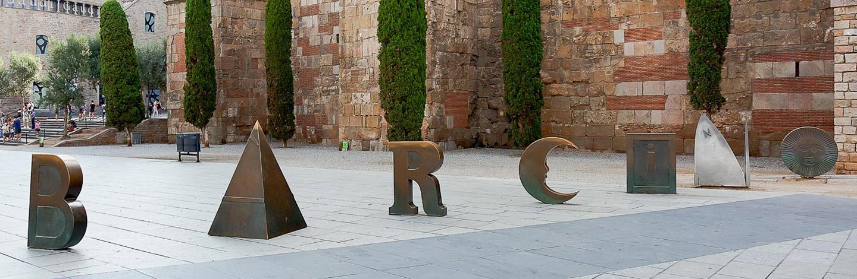 Travel to Barcino, Roman Barcelona