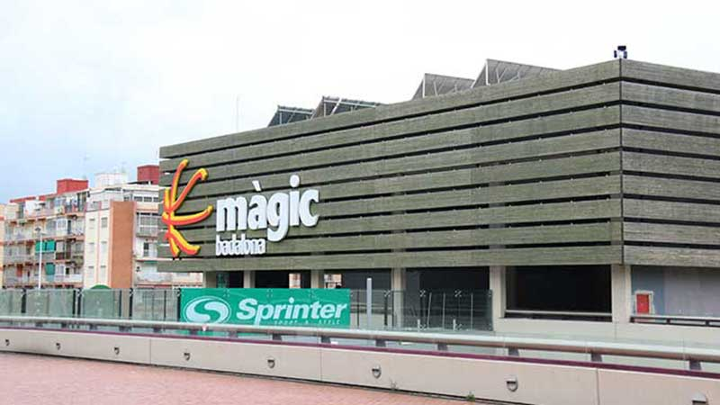 magic badalona