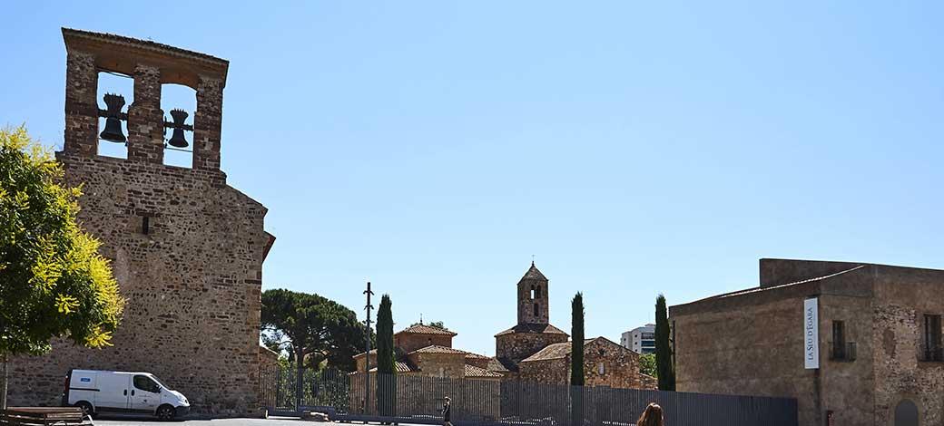La Seu d'Ègara, un viatge per la història de Terrassa