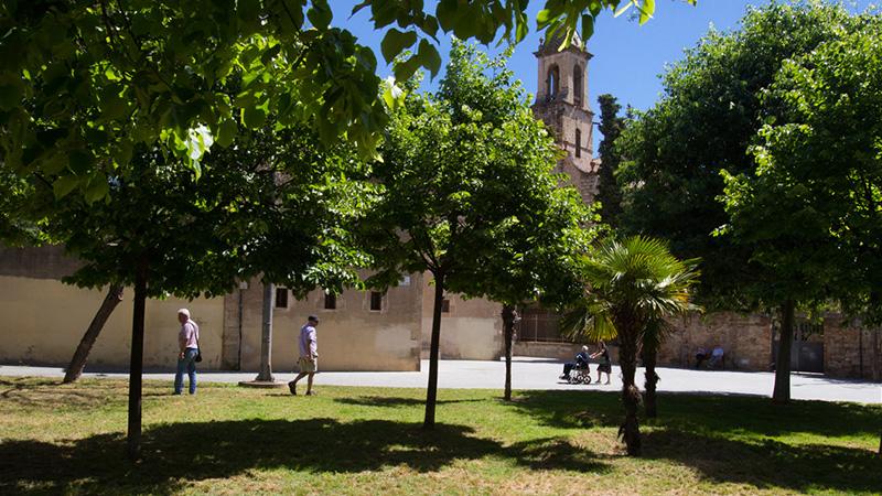 parque sant martí barcelona, cerca de pisos alquiler becorp