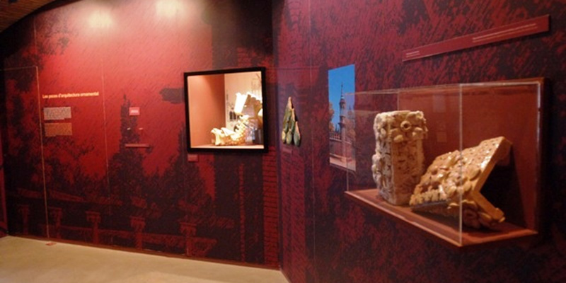 ceramic museum la rajoleta
