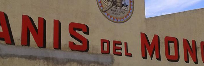 Visita la fábrica de Anís del Mono en Badalona
