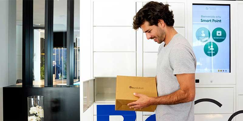 pisos de alquiler con taquilla inteligente