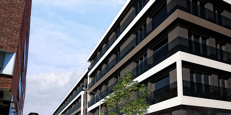 habitatges lloguer obra nova terrassa