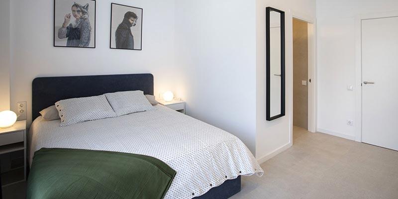 pisos de alquiler obra nueva badalona