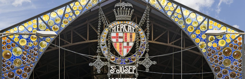 Pisos de alquiler cerca de los mercados del centro: Boqueria, Santa Caterina y Barceloneta