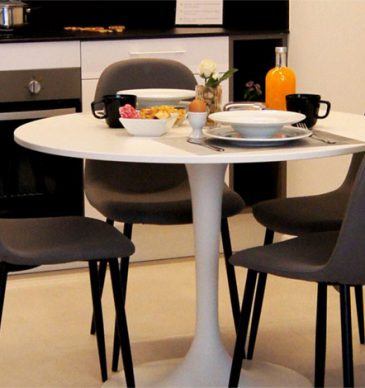 Los pisos de alquiler Becorp · Santa Coloma, ¡en comercialización!
