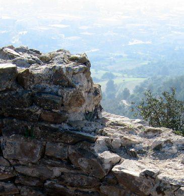 Excursión de trekking a La Penya del Moro